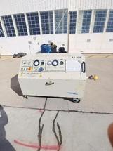AIRCRAFT CABIN PRESSURE TEST UNIT, MFG: TRONAIR