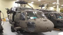 EH-60A BLACK HAWK, S/N:  86-24569