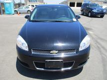 2008 CHEVROLET IMPALA  (SOLD AS-IS)