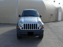 2007 JEEP LIBERTY (SOLD AS IS)
