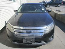 2010 FORD FUSION SE (SOLD AS IS)
