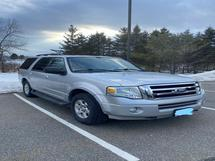 2010 FORD EXPEDITION XL