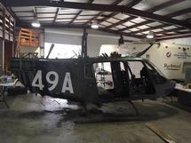 SCRAP OH-58A
