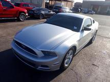 2014 FORD MUSTANG--SOLD AS IS