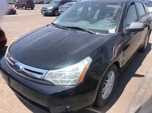 2010 FORD FOCUS SE--SOLD AS IS