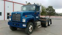 2006 INTERNATIONAL  5500I TRACTOR 6X4