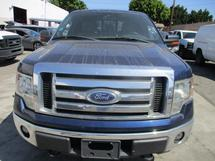 2011 FORD F-150   (SOLD AS IS)