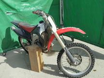2003 HONDA CRF450