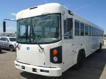 2011 BLUEBIRD ALL AMERICAN - 44 PASSENGER