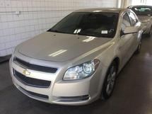 2010 CHEVROLET MALIBU HYBRID--SOLD AS IS