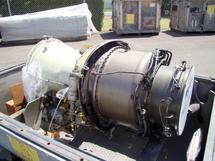 GAS TURBINE-JET ENGINE PARTS, LOT 11