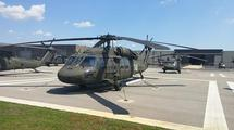 EH-60A BLACK HAWK, S/N:  87-24674