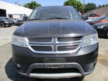 2012 DODGE JOURNEY SXT (SOLD AS IS)