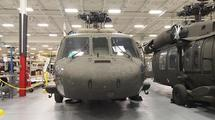 EH-60A BLACK HAWK, S/N:  85-24472