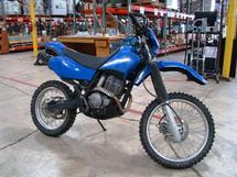 YAMAHA DIRT BIKE (A)