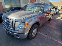 2011 FORD F150--SOLD AS IS