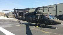 EH-60A BLACK HAWK, S/N:  87-24671