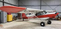1968 PIPER PA-18-150 AIRCRAFT