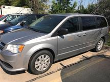 2014 CHRYSLER GRAND CARAVAN