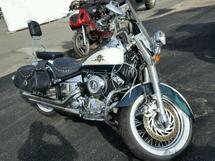 1999 YAMAHA XVS65/A