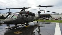 EH-60A BLACK HAWK, S/N:  87-24665