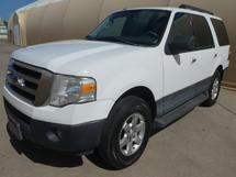 2013 FORD EXPEDITION 4X4