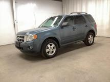 2012 FORD ESCAPE XLT (SOLD AS IS)