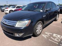 2009 FORD TAURUS SE--SOLD AS IS