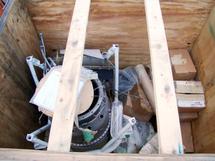 GAS TURBINE-JET ENGINE PARTS, LOT 4