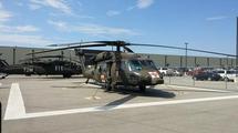HH-60L BLACK HAWK, S/N: 04-27020