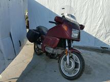 1985 BMW K100RT