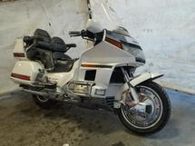 1993 HONDA GL1500SE