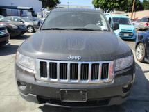 2011 JEEP GRAND CHEROKEE LAREDO (SOLD AS IS)