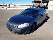 2010 CHEVROLET IMPALA LS (SOLD AS IS)
