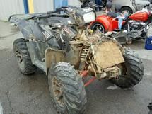 2013 POLARIS SPORTSMAN