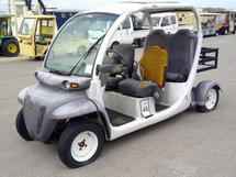 GLOBAL ELECTRIC LOW SPEED VEHICLE