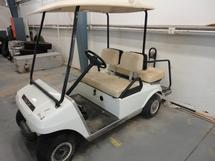 CLUB CAR ELECTRIC GOLF CART