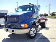 2005 STERLING L8500 TRACTOR