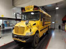 2010 INTL CE - SCHOOL BUS