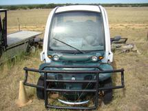 2005 GLOBAL ELECTRIC GOLF CART