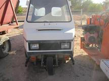 1994 CUSHMAN UTILITY VEHICLE