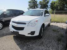 2014 CHEVROLET EQUINOX 4 DOOR - FWD - SUV