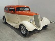 1934 FORD A