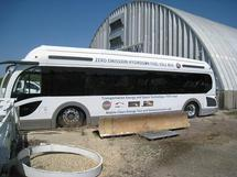 BUS, FUEL CELL TRANSIT