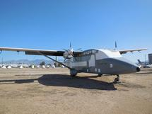 SHORTS 330 C-23B SHERPA, S/N: 90-7015