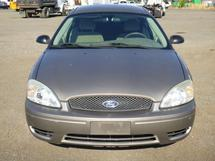 2007 FORD TAURUS SE  (SOLD AS IS)