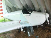 SCRAP AEROMONT GLIDER AMT-200S
