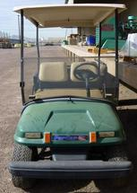 1 EA PARCAR EAGLE GOLF CART