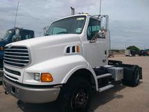2005 STERLING L9500 4X2 TRUCK TRACTOR