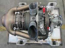 ROLLS ROYCE ENGINE  - LOT 604 (ARMY LOT 212)